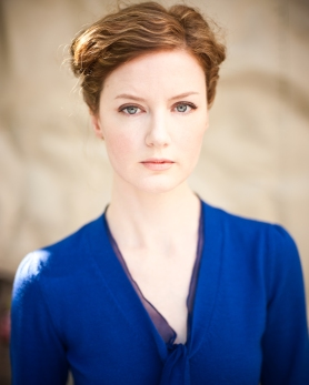 Emma Louise Pursey - Hi Res Headshot
